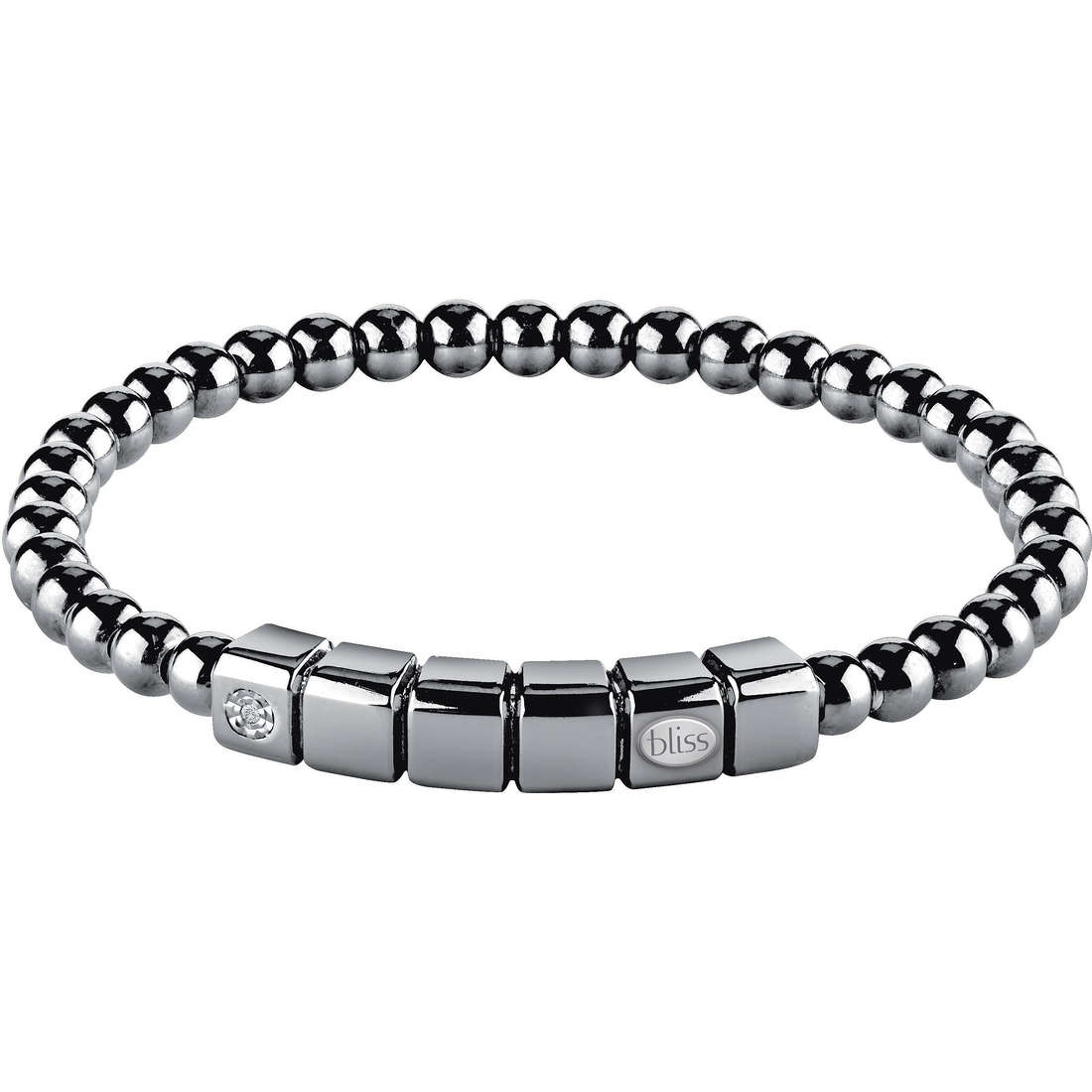 bracelet man jewellery Bliss Legend 20070859