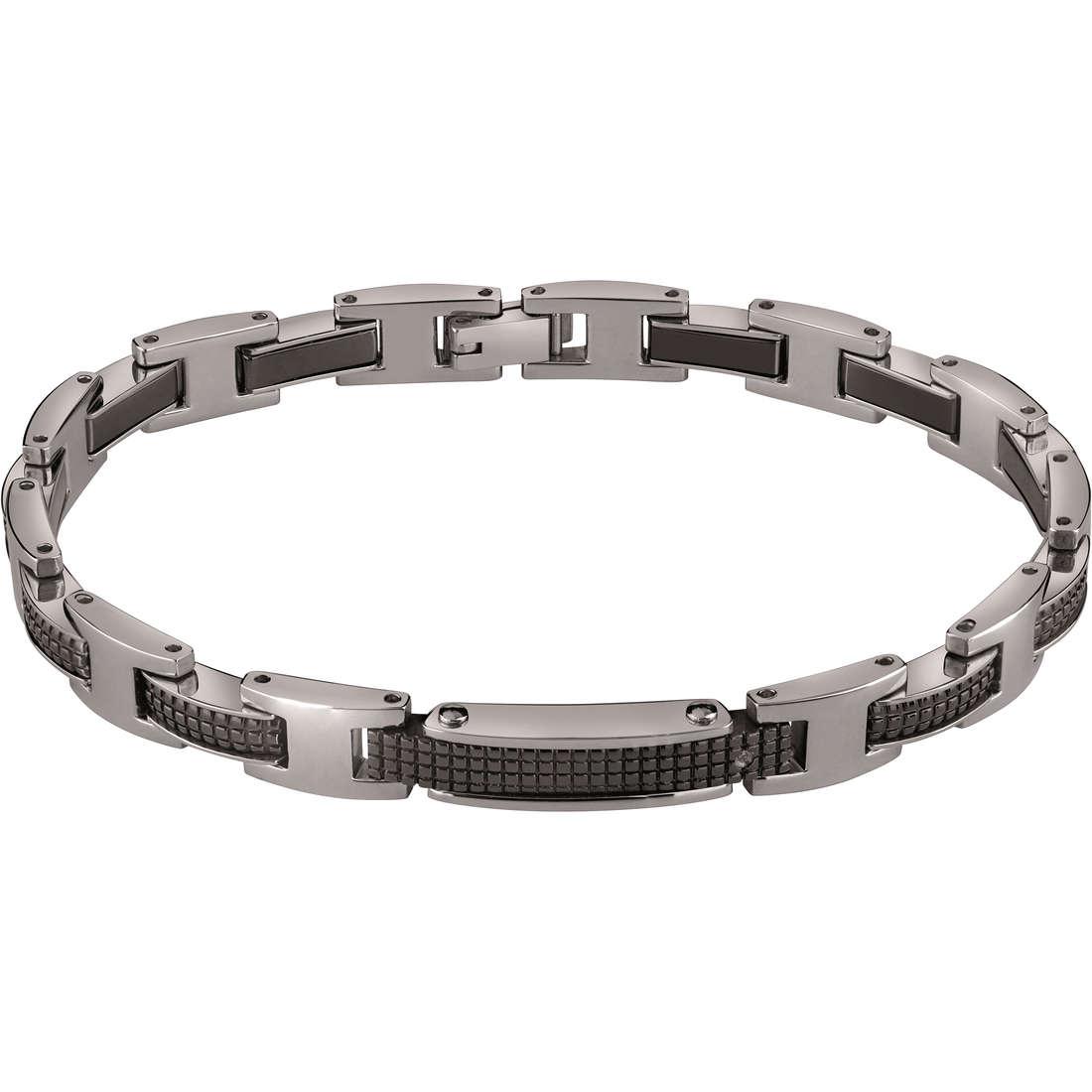 bracelet man jewellery Bliss Orion 20071731