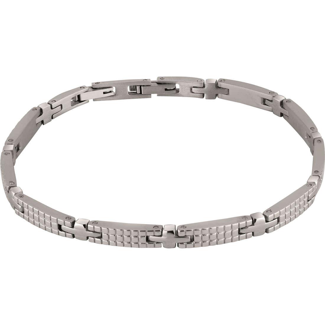 bracelet man jewellery Bliss Orion 20071733