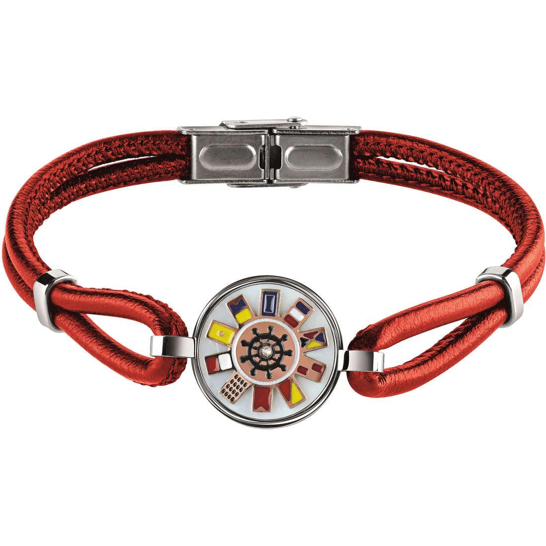 bracelet man jewellery Bliss Sailing 20071525