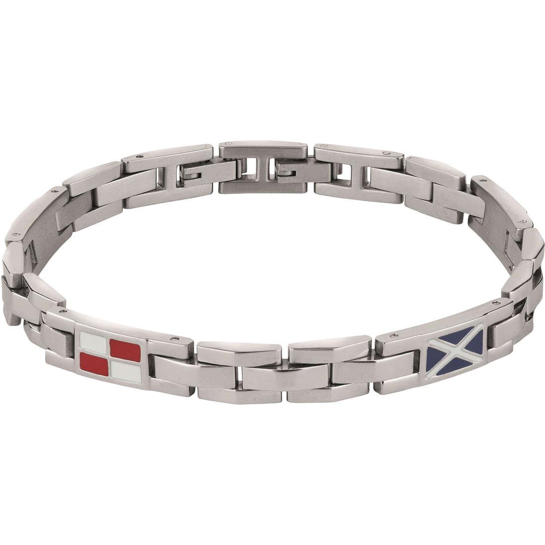 bracelet man jewellery Bliss Sailing 20071716