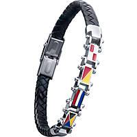 bracelet man jewellery Bliss Sailing 20072853