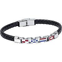 bracelet man jewellery Bliss Sailing 20073832