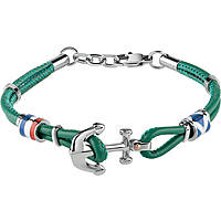 bracelet man jewellery Bliss Sailing 20073835