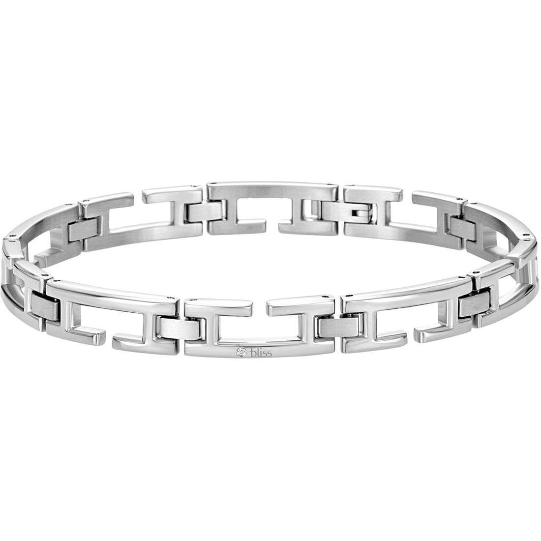 bracelet man jewellery Bliss Speedway 20061541