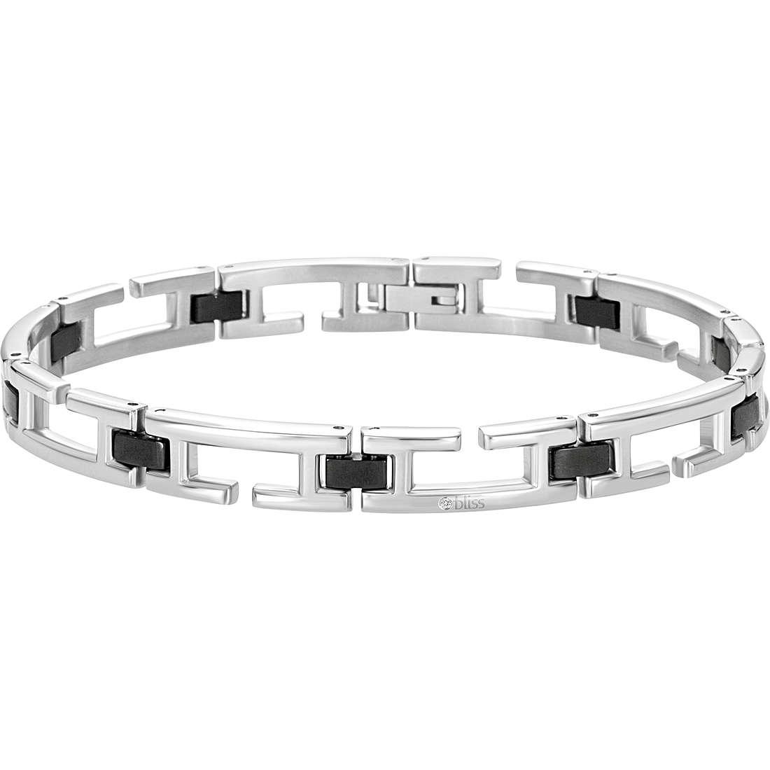 bracelet man jewellery Bliss Speedway 20061542