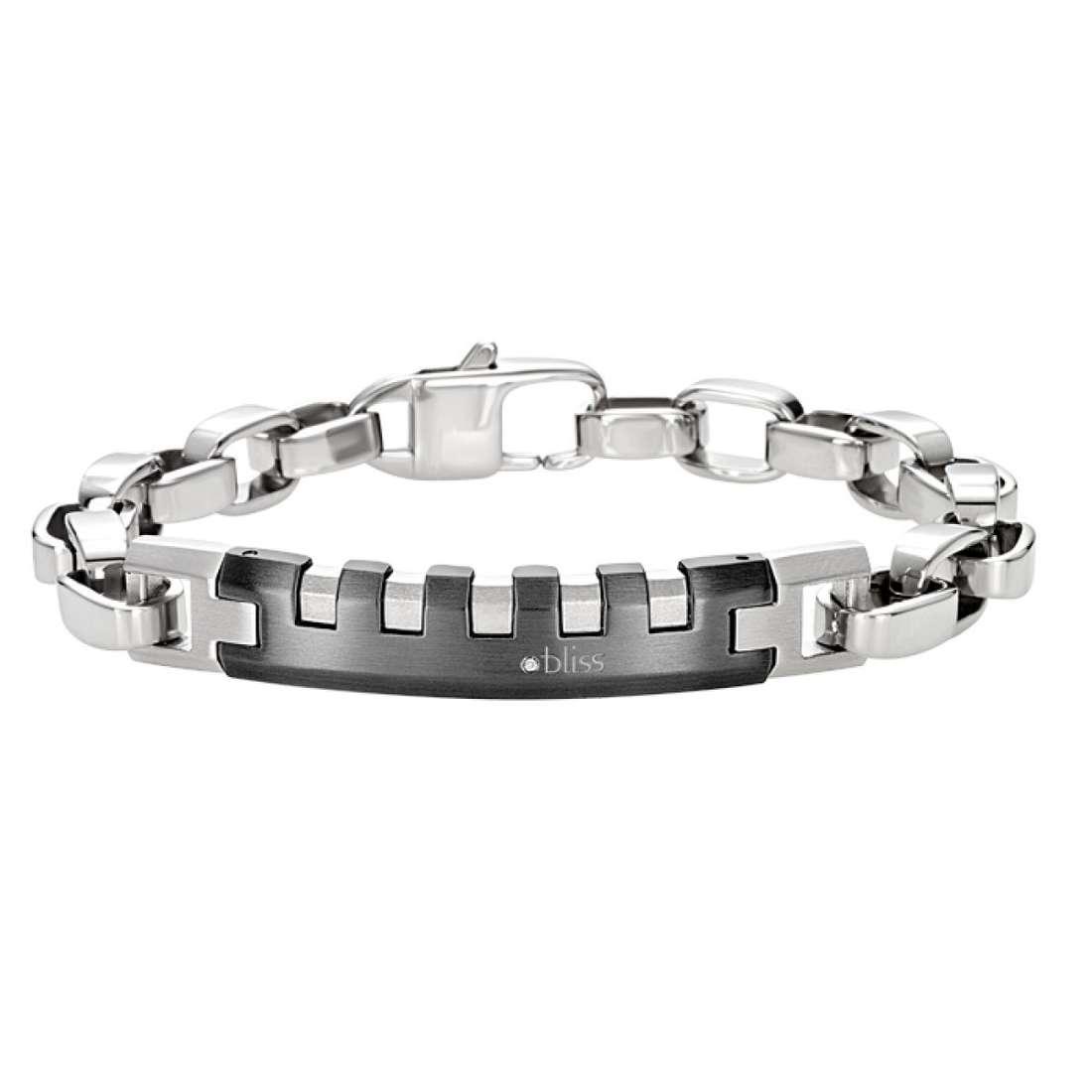 bracelet man jewellery Bliss Speedway 20061545