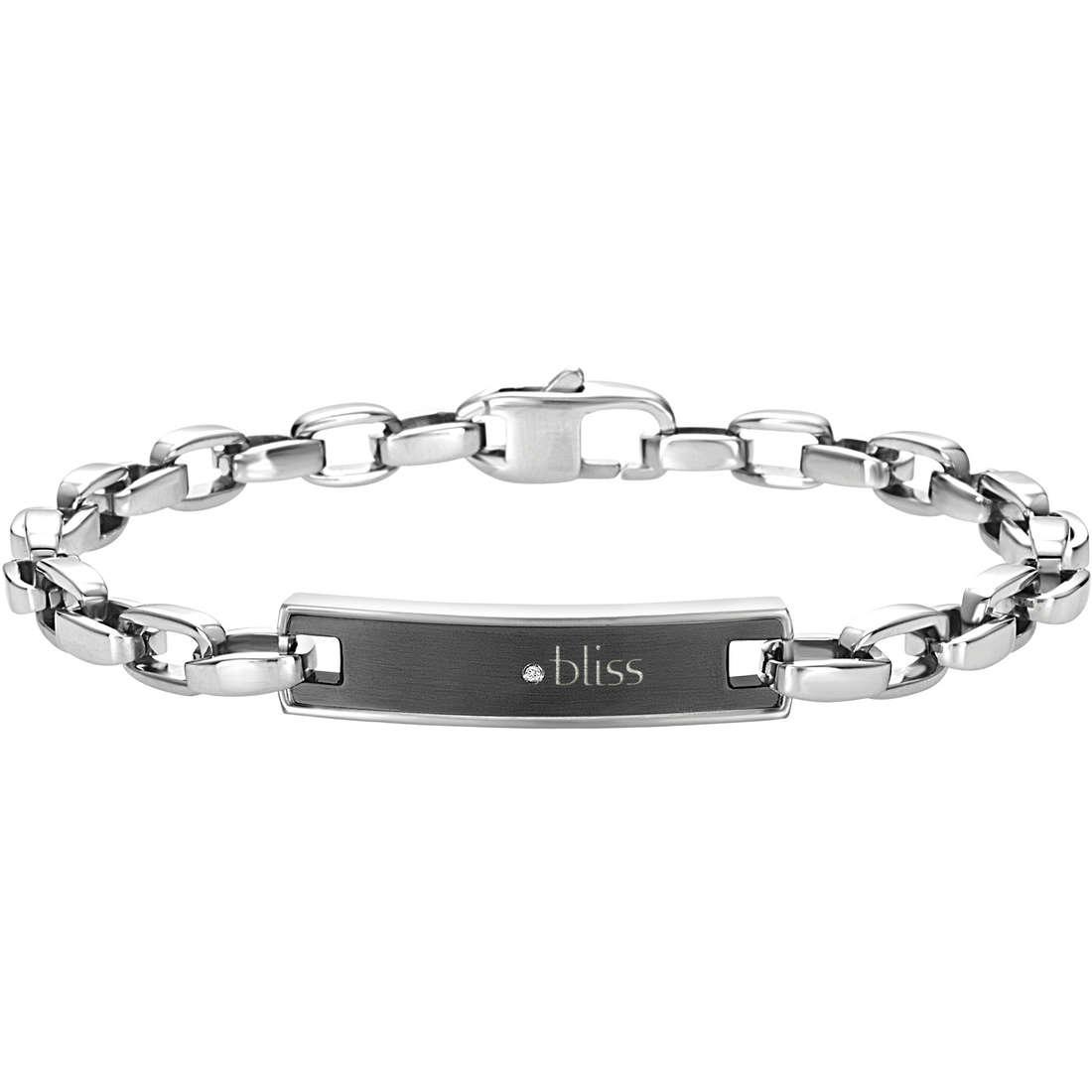 bracelet man jewellery Bliss Speedway 20061548