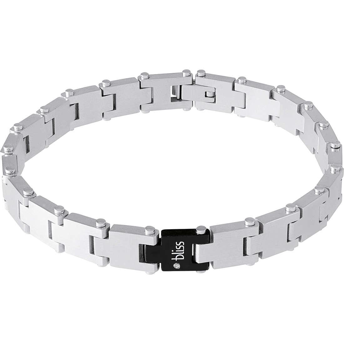 bracelet man jewellery Bliss Urban 20043971