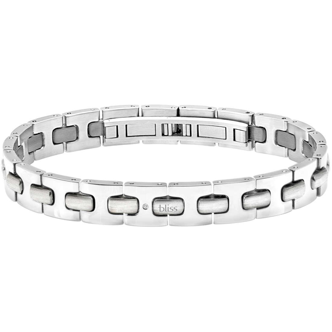 bracelet man jewellery Bliss Xtreme 20057549