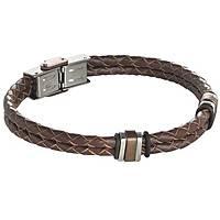 bracelet man jewellery Boccadamo Man ABR411M