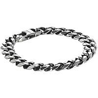 bracelet man jewellery Boccadamo Man ABR415