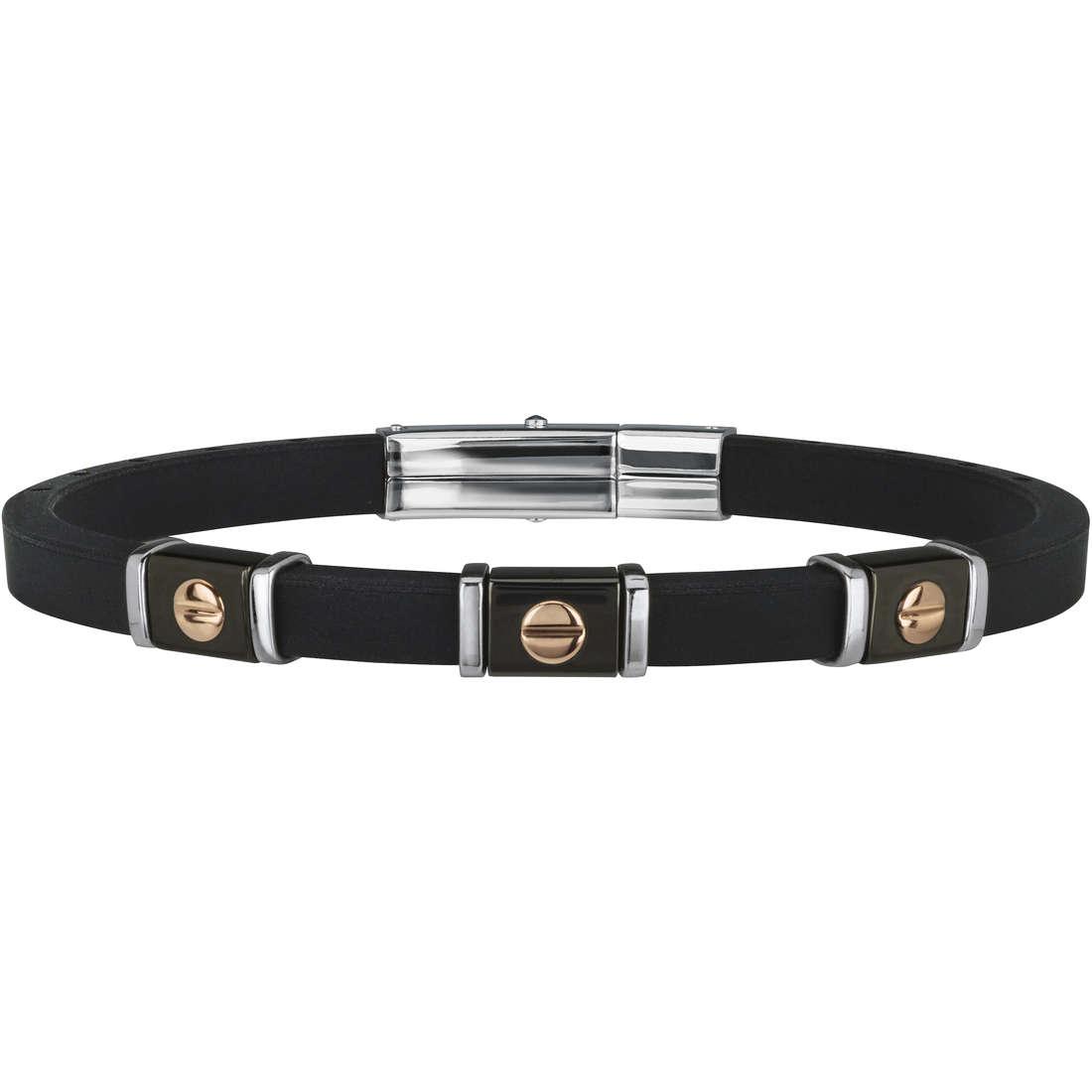 bracelet man jewellery Breil 9K TJ1944
