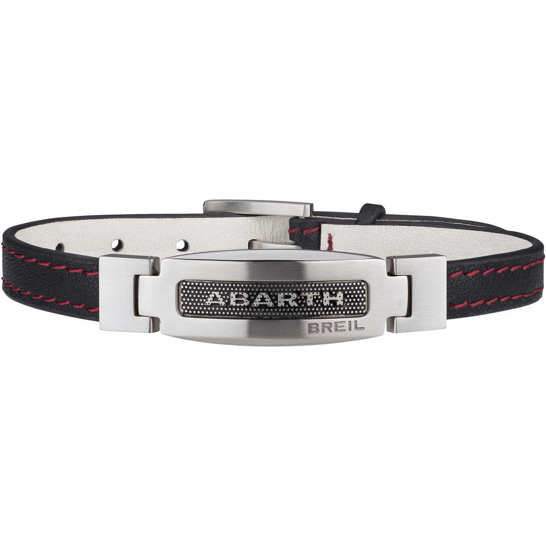 bracelet man jewellery Breil Abarth TJ1889