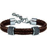 bracelet man jewellery Breil Clive TJ2604