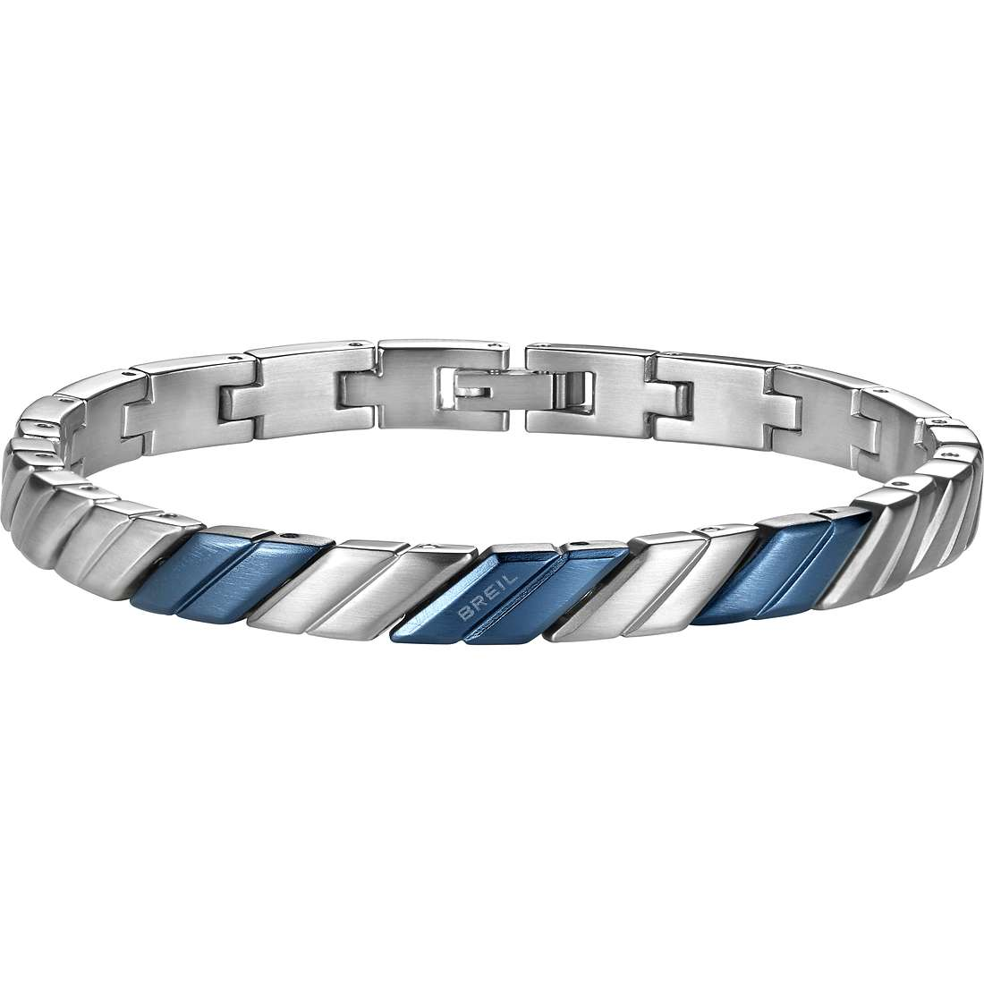 bracelet man jewellery Breil Cross Cut TJ1531