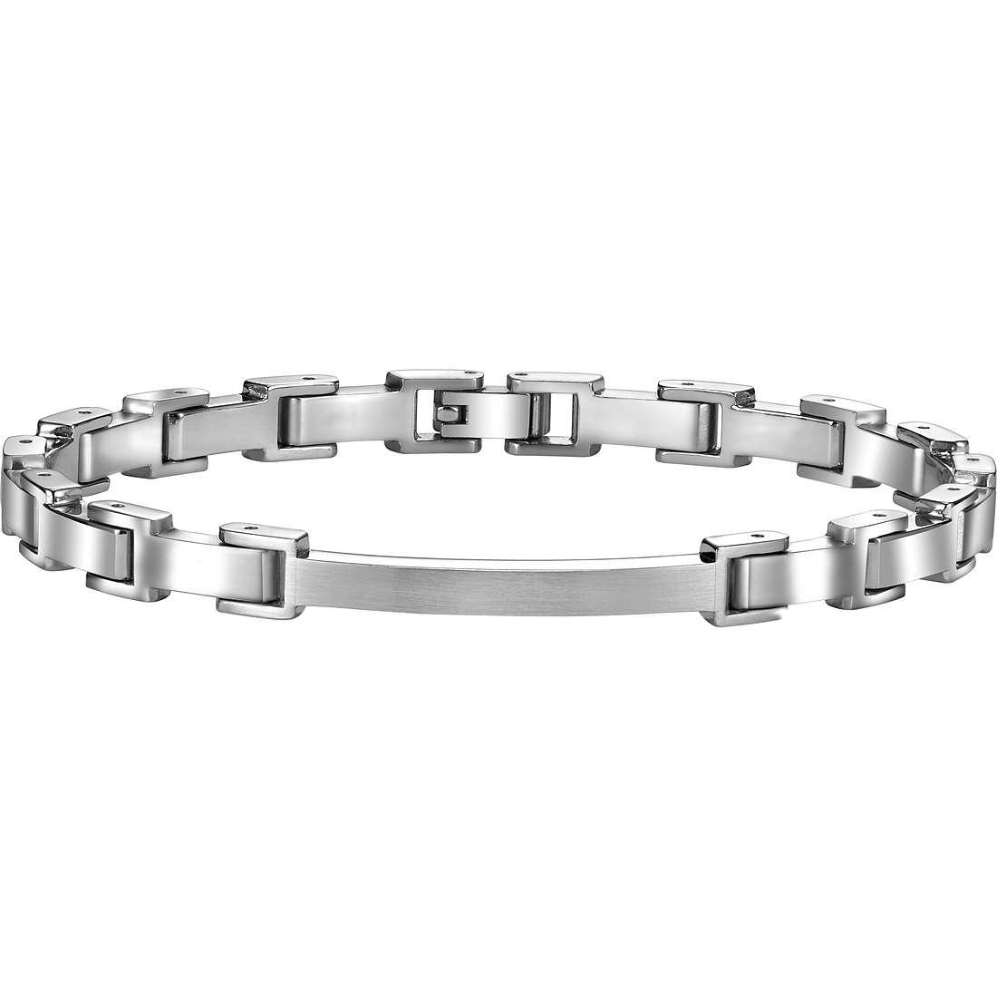 bracelet man jewellery Breil Endorse TJ1660
