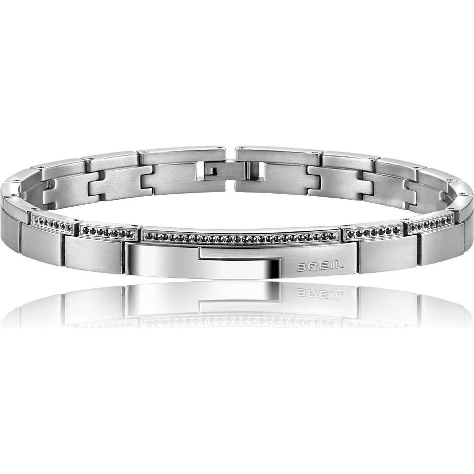 bracelet man jewellery Breil Joint TJ1272