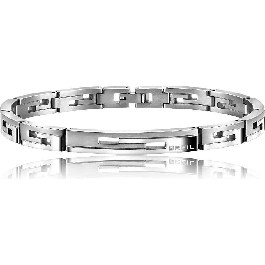 bracelet man jewellery Breil Joint TJ1273