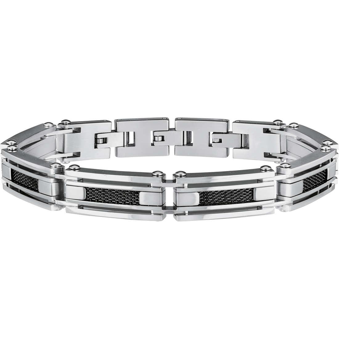 bracelet man jewellery Breil Pilot TJ1931