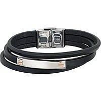 bracelet man jewellery Breil Rebel TJ2136