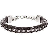 bracelet man jewellery Breil Safari TJ2131