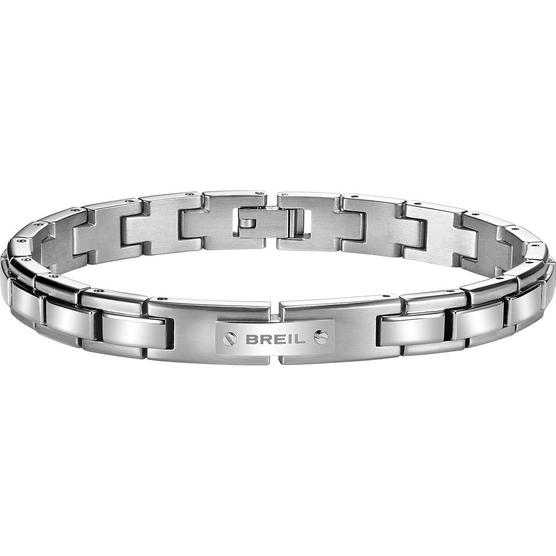 bracelet man jewellery Breil Screw TJ1588