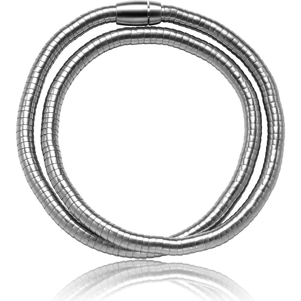 bracelet man jewellery Breil Snake TJ1281