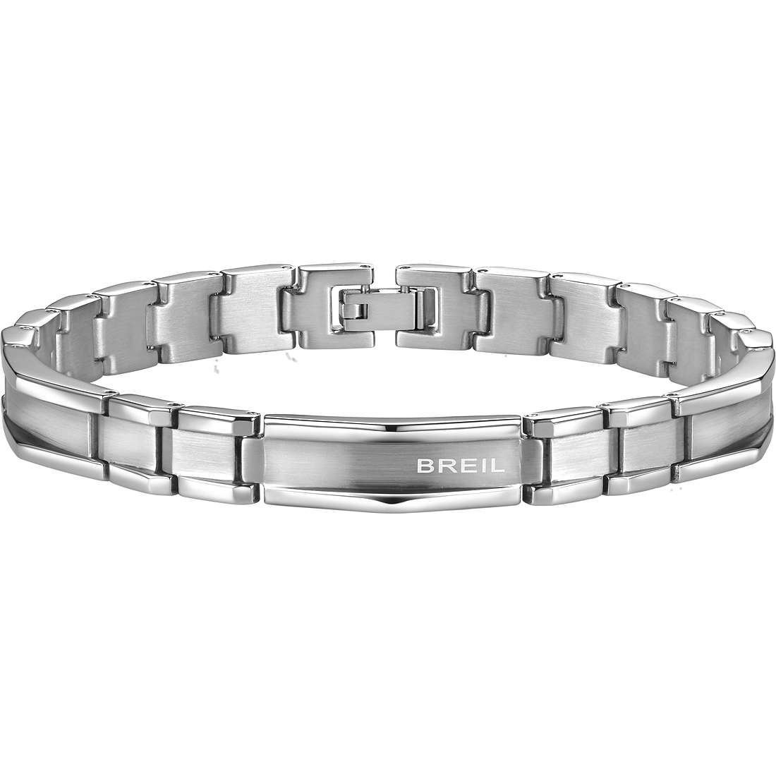 bracelet man jewellery Breil Star Way TJ1537