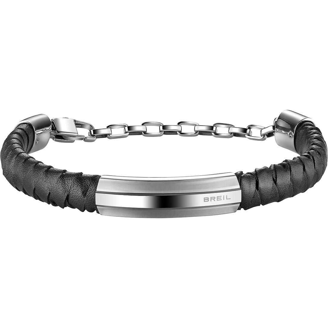 bracelet man jewellery Breil Thorn TJ1760