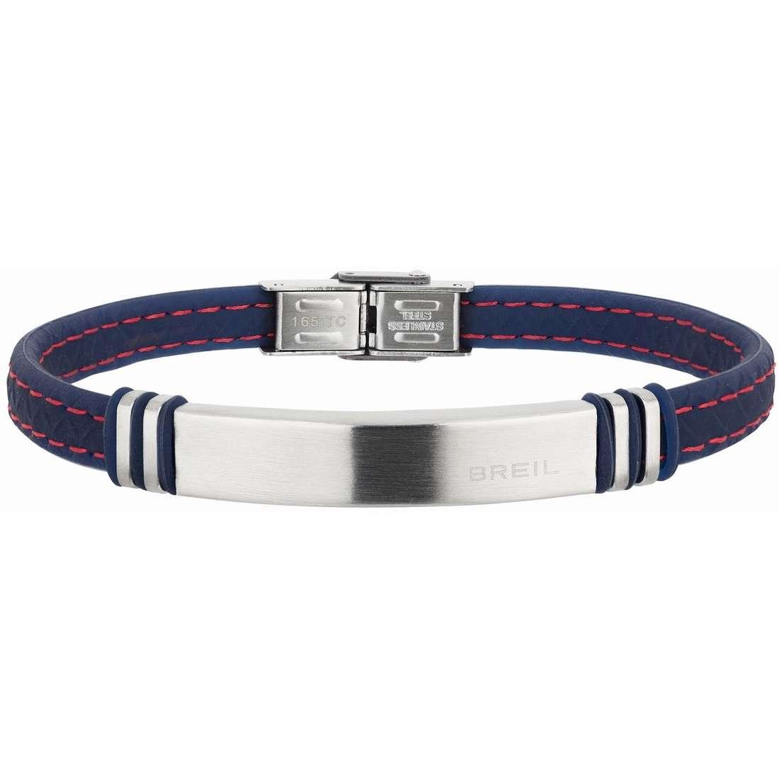 bracelet man jewellery Breil TJ1975