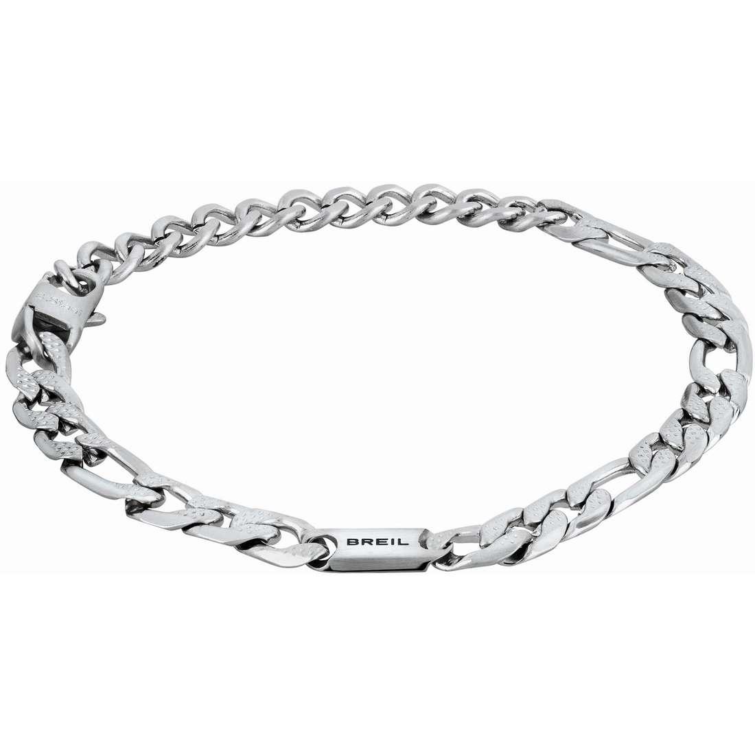 bracelet man jewellery Breil TJ1978