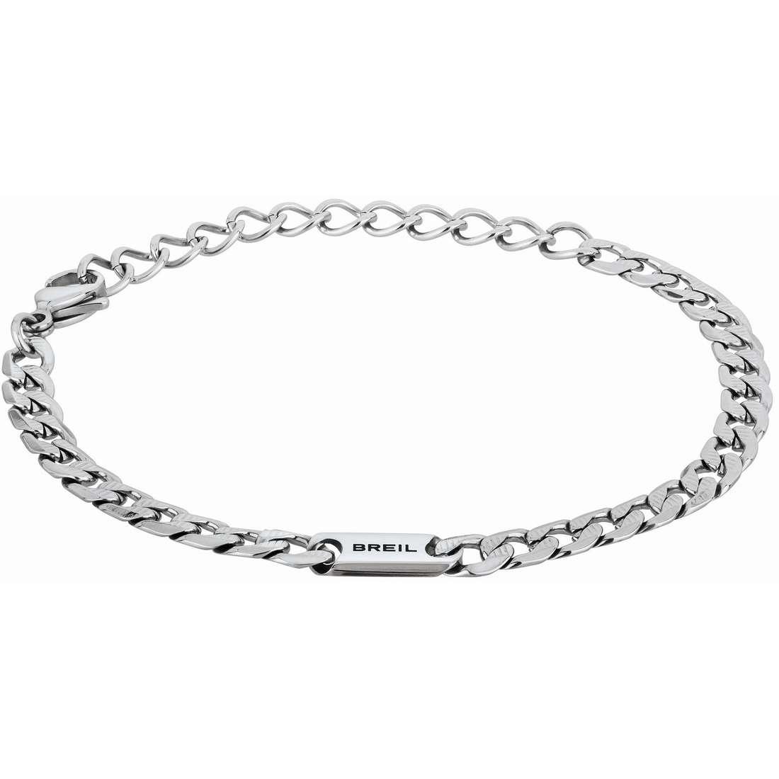 bracelet man jewellery Breil TJ1979