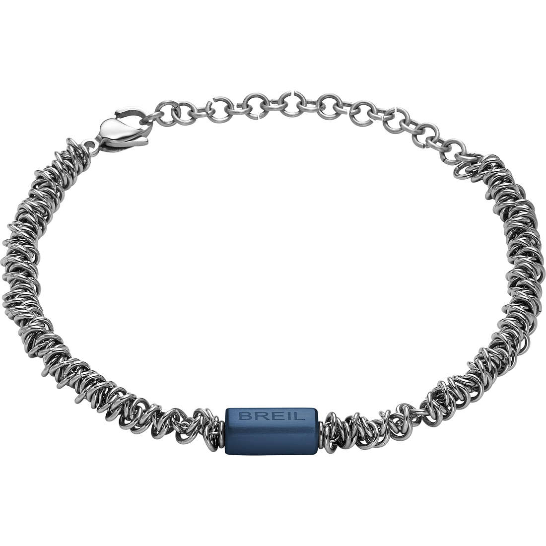 bracelet man jewellery Breil Vertigo TJ1744