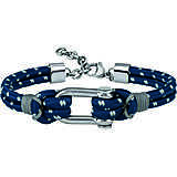 bracelet man jewellery Breil Wired TJ2606