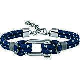 bracelet man jewellery Breil Wired TJ2606