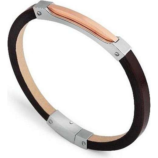 bracelet man jewellery Brosway BBG02A