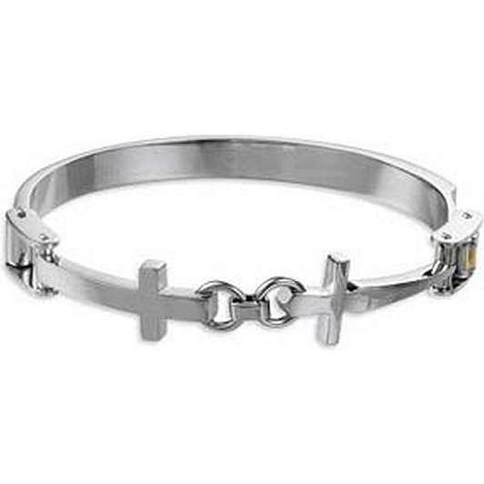 bracelet man jewellery Brosway BCN04