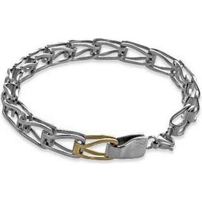 bracelet man jewellery Brosway BDG01