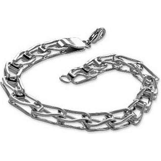 bracelet man jewellery Brosway BDG02