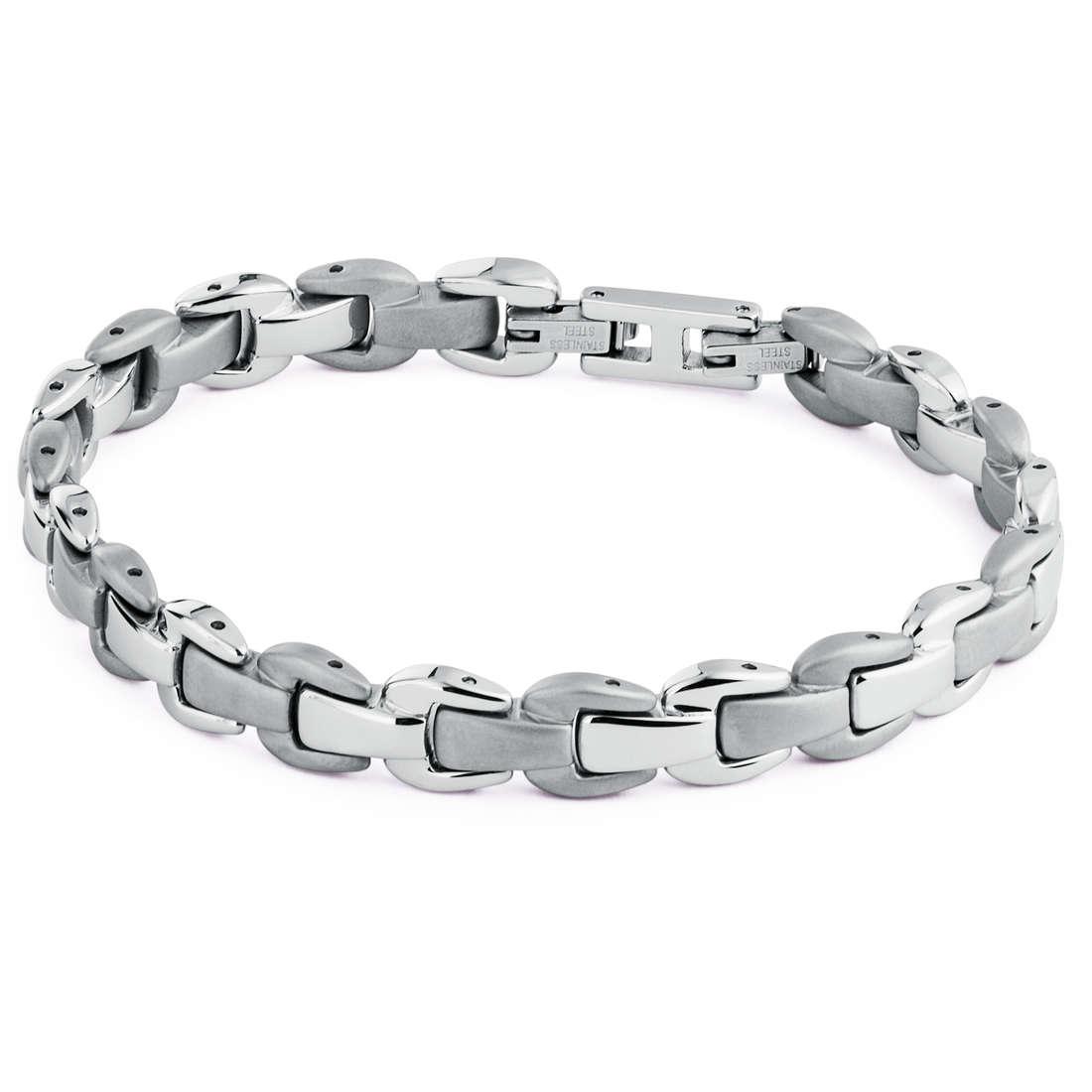bracelet man jewellery Brosway BDP12