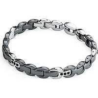 bracelet man jewellery Brosway BDP15