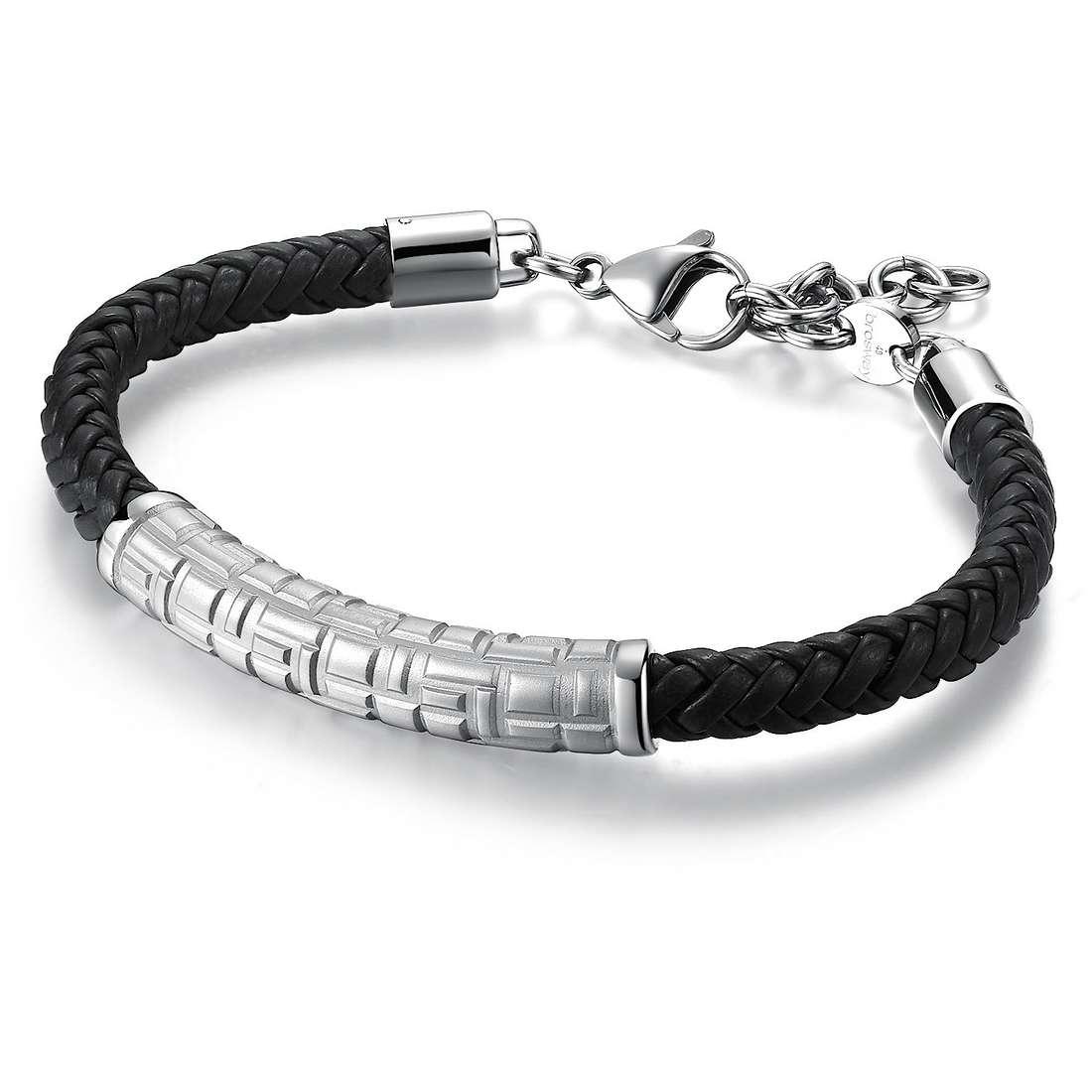 bracelet man jewellery Brosway BED11