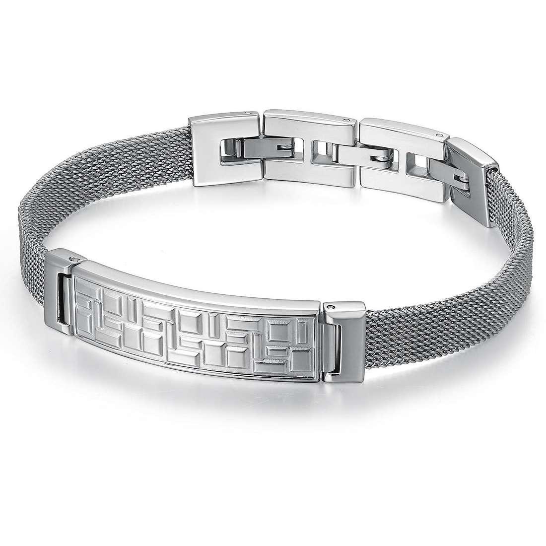 bracelet man jewellery Brosway BED13