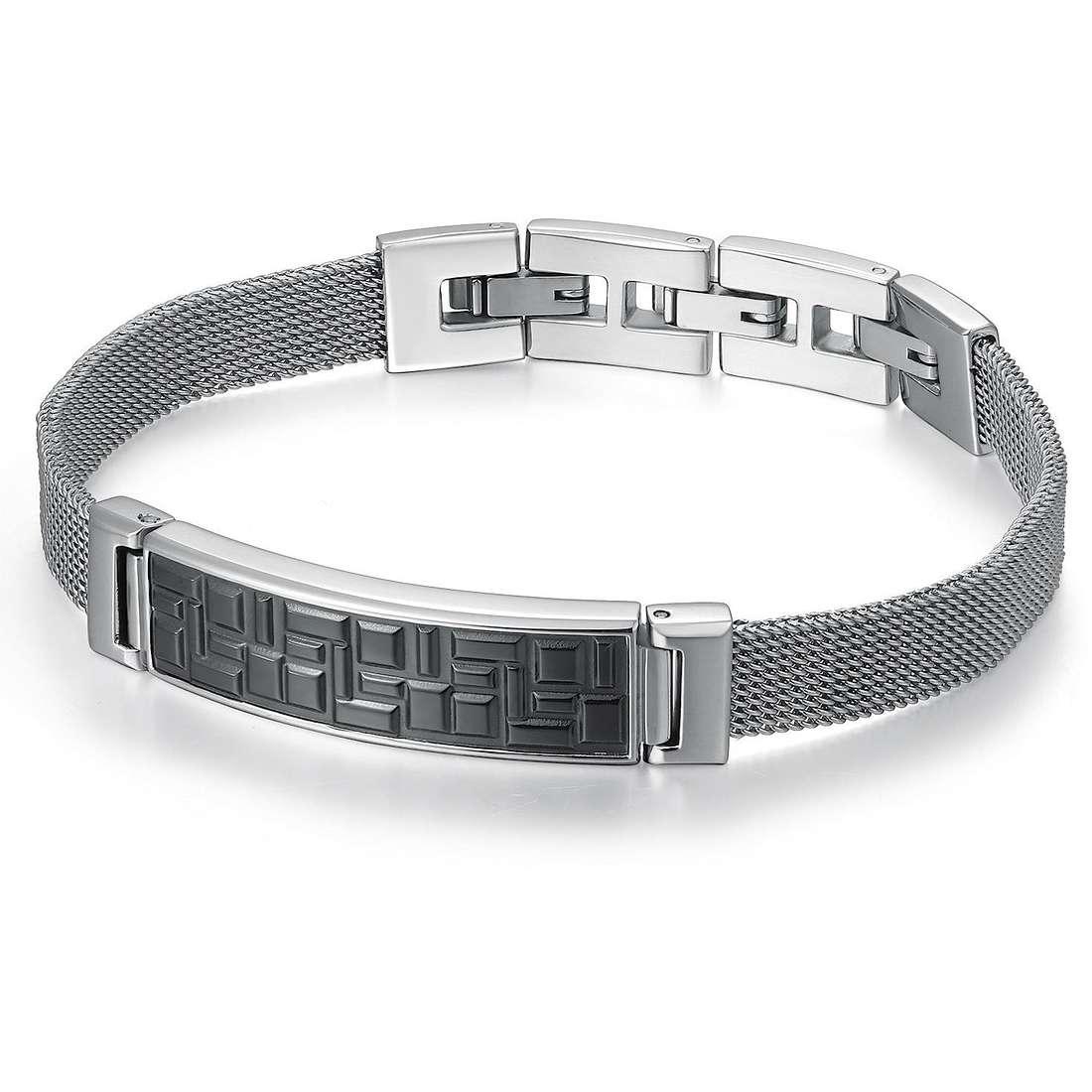 bracelet man jewellery Brosway BED14