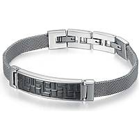 bracelet man jewellery Brosway BED14