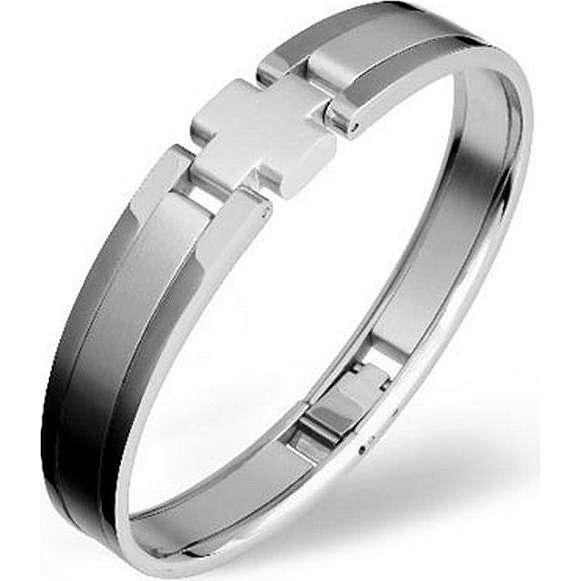 bracelet man jewellery Brosway BES05
