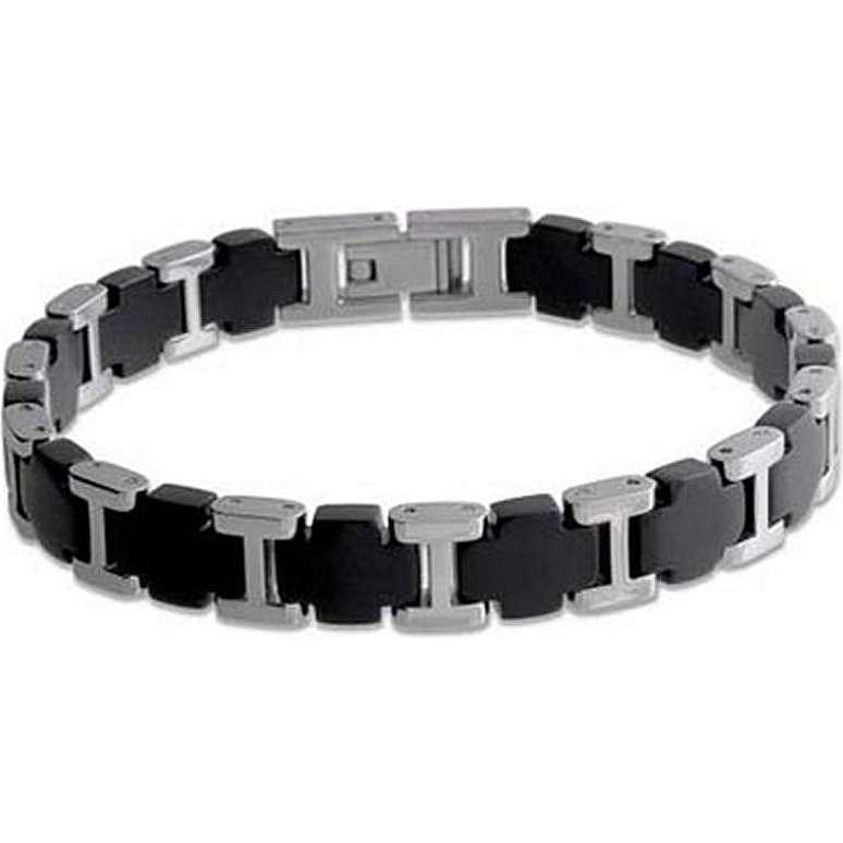 bracelet man jewellery Brosway BES21