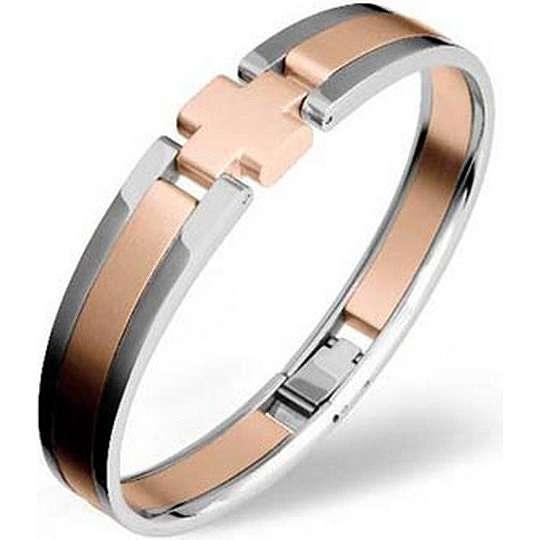 bracelet man jewellery Brosway BES31
