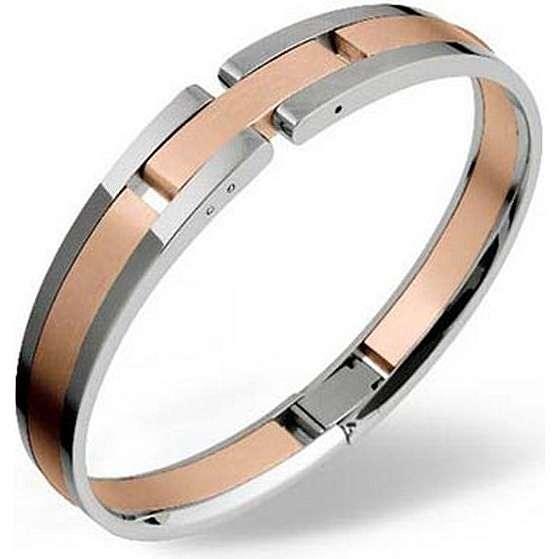 bracelet man jewellery Brosway BES32